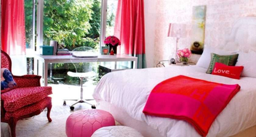 Girls Bedroom Decorating Ideas More Categories