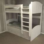 Girls Luxury Unique Beds Bespoke Furniture Kids
