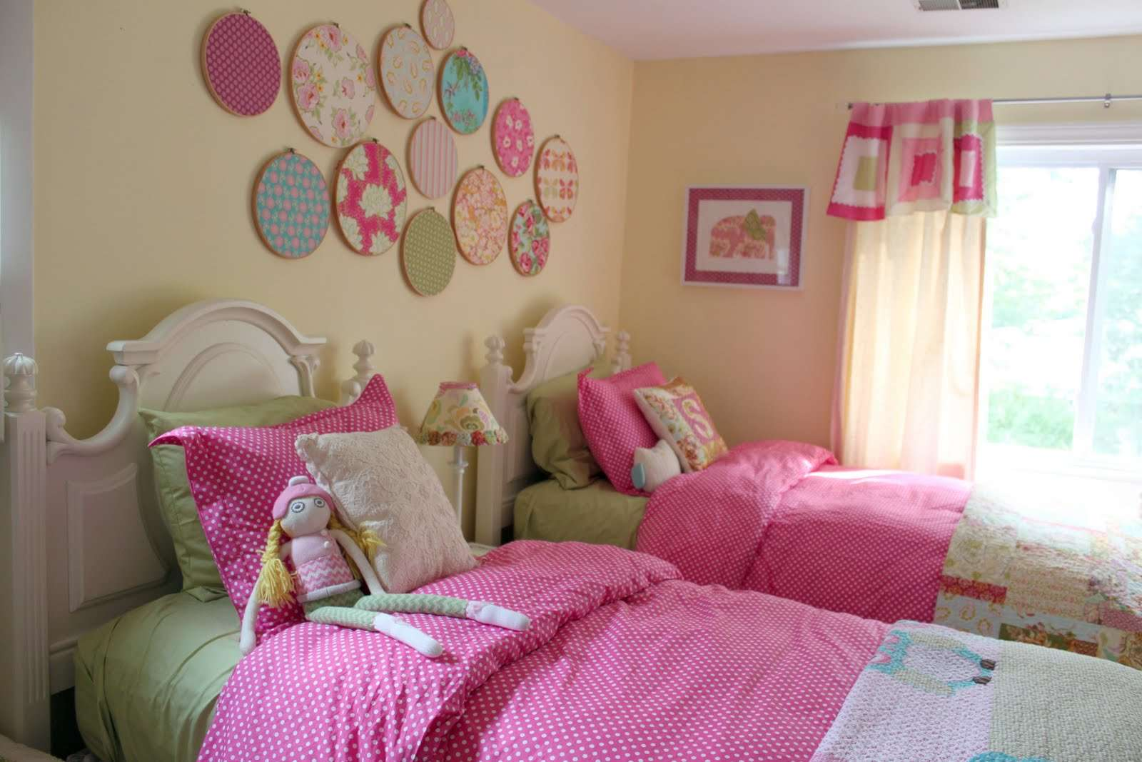 Girls Room Decor Decorating Ideas Home