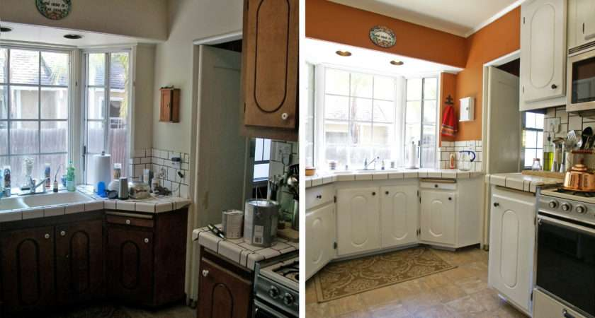 Give Your Kitchen Cabinets Facelift