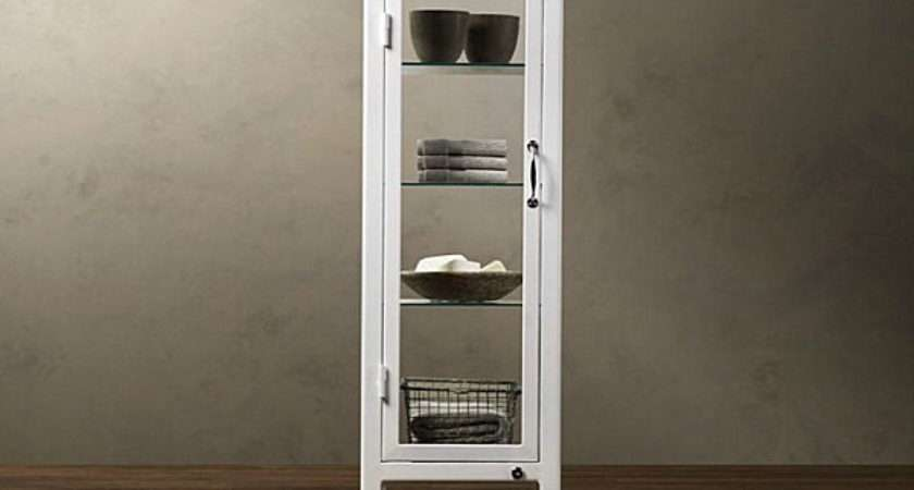 Glass Cabinets Chic Display