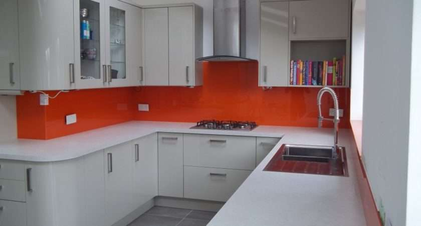 Glass Splashback Ideas Your Kitchen Bespoke Design