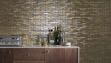 Glass Tile Feature Wall Alpentile Pools Spas