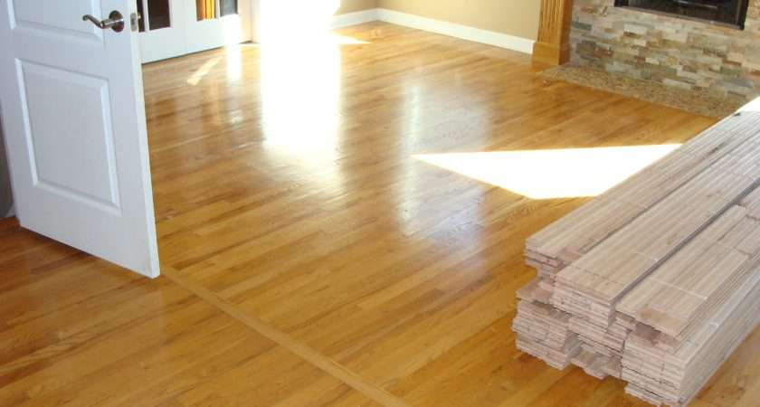Golden Oak Laminate Flooring Homebase