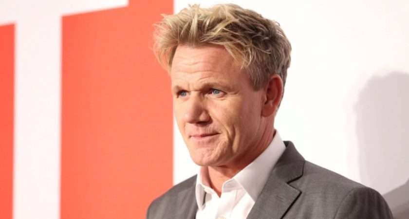 Gordon Ramsay Dining Tips Avoid Specials Haggle