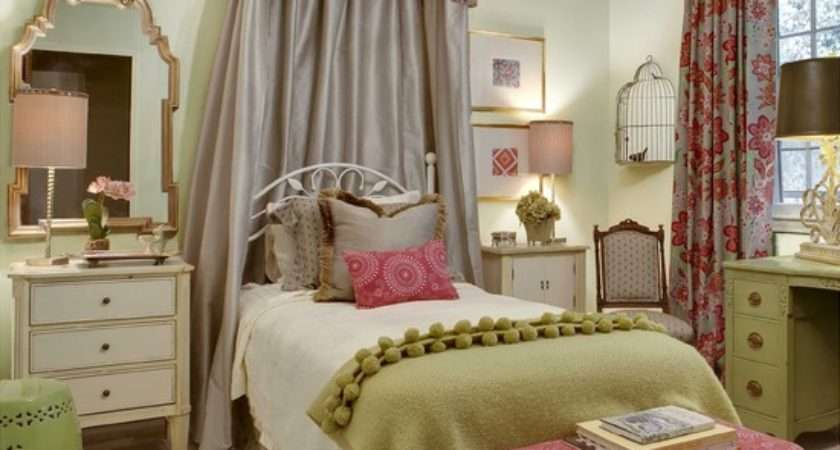 Gorgeous Little Girl Room Color Beautiful Homes Design