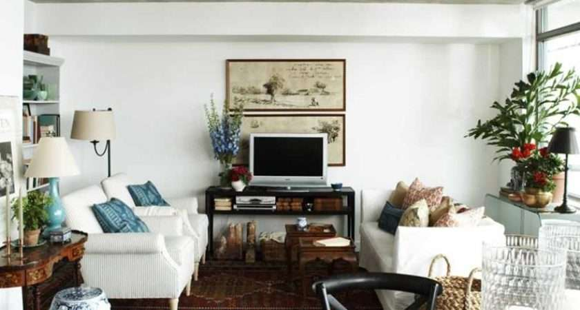 Gorgeous Small Living Room Designs