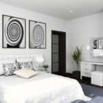 Gorgeous White Bedroom Ideas Design