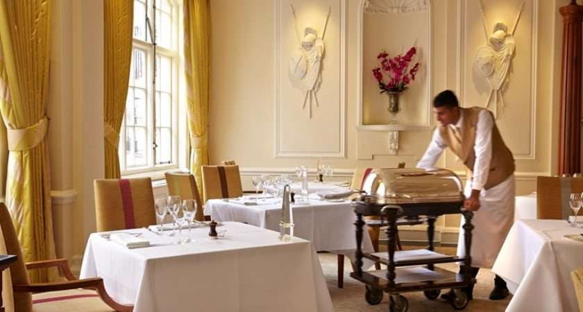 Goring Dining Room London Bookatable