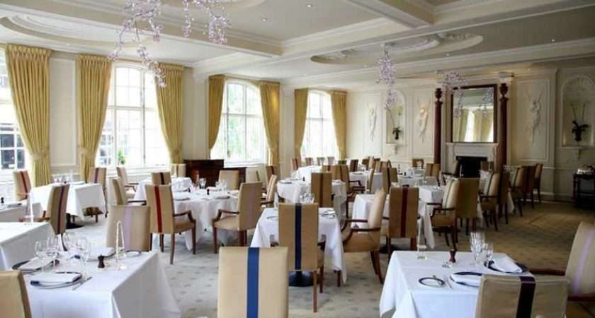 Goring Dining Room Restaurant London Dinner Deals