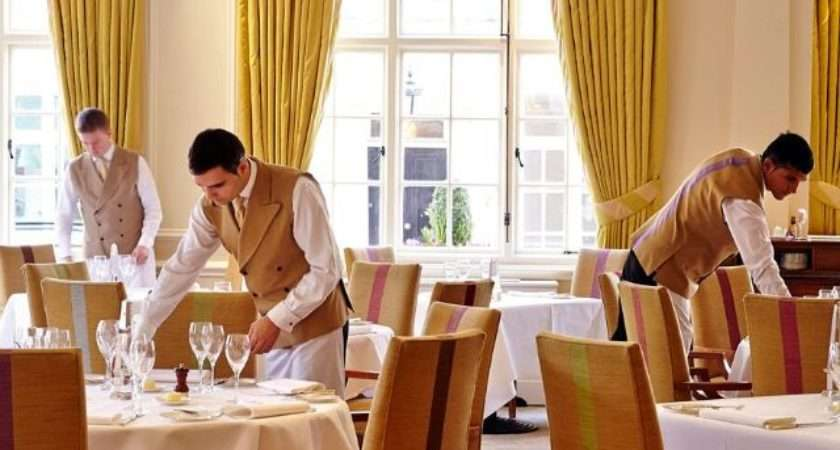 Goring Dining Room Restaurante London Opentable