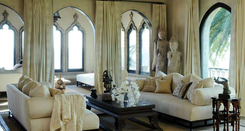 Gothic Bedroom Dining Room Living Design