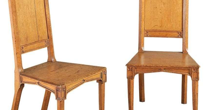 Gothic Hall Chairs Stdibs
