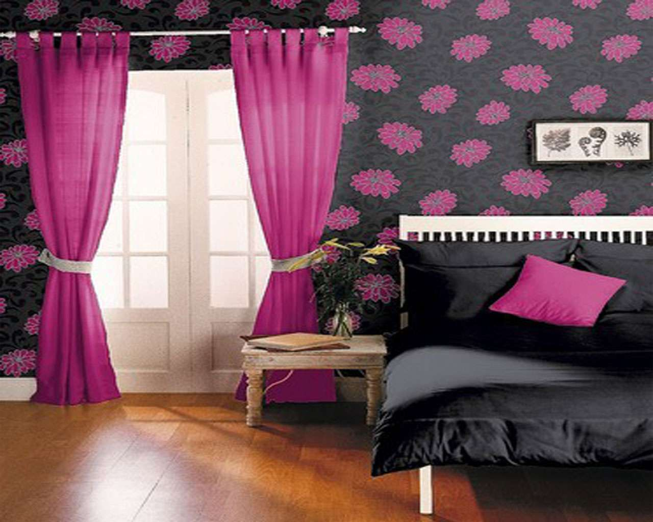 Gray Black Bedroom Ideas Decobizz