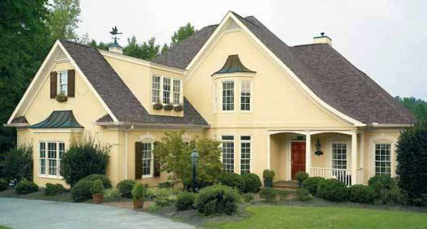 Gray Exterior Paint Colors House Grey