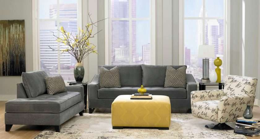 Gray Living Room Also Small Spaces Dark Grey Sofas