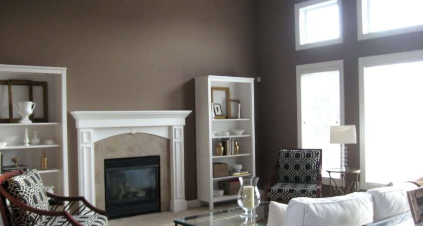 Great Living Room Paint Colors