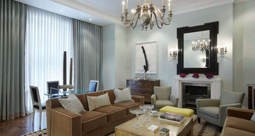 Great Living Rooms Looking