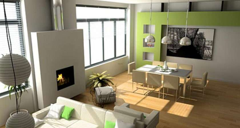 Great Living Rooms Room Modern Interior Design Concept