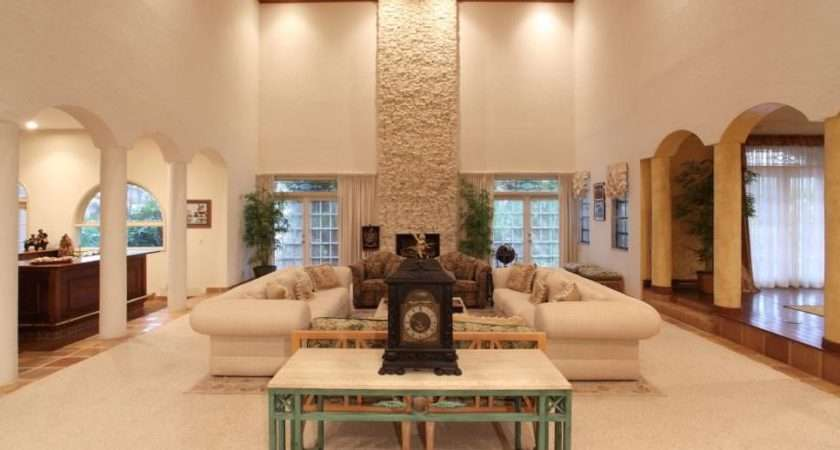 Great Square Living Room