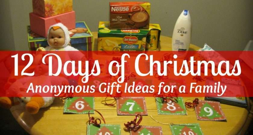 Great Way Create Some Holiday Magic Need Anonymous