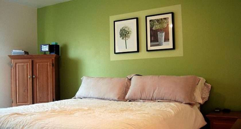 Green Bedroom Walls Decorating Ideas Decorate