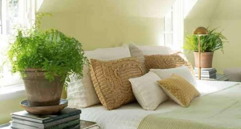 Green White Bedroom Decorating Ideas Dark Walls
