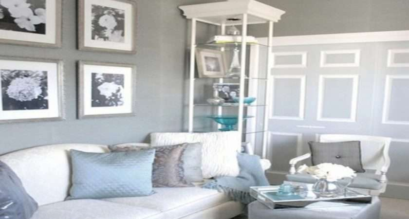 Grey Color Schemes Living Room