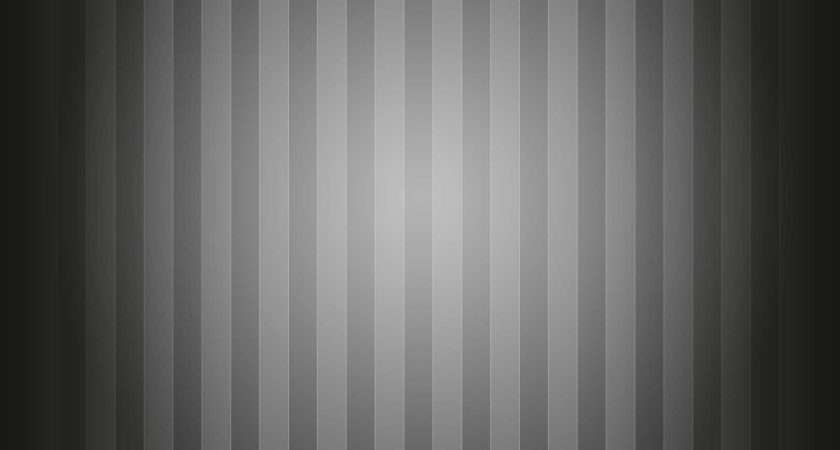 Grey Stripes Ppt Black Colors Can