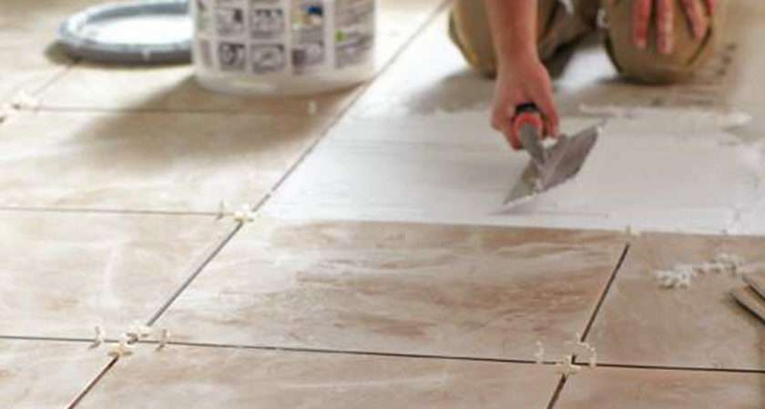 Grout Tile Home Depot