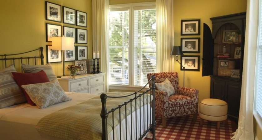 Guest Bedroom Hgtv Dream Home