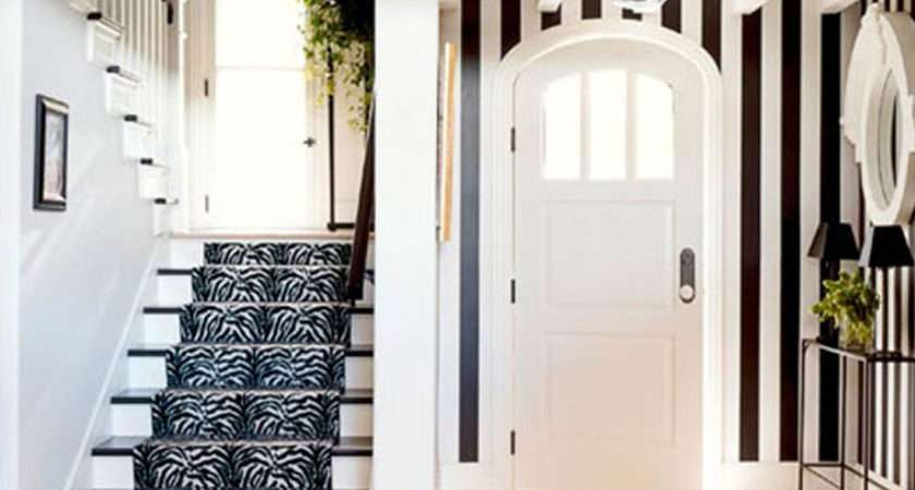Hallway Decorating Ideas Help Out Home Caprice