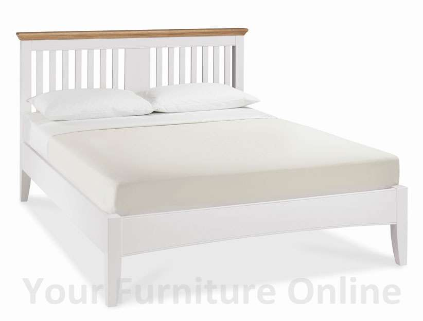 Hampstead Two Tone Clean Fresh Furniture Range Ivory Paint