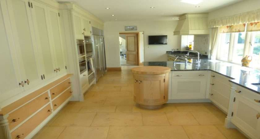 Hand Painted Kitchens Select Team Independent