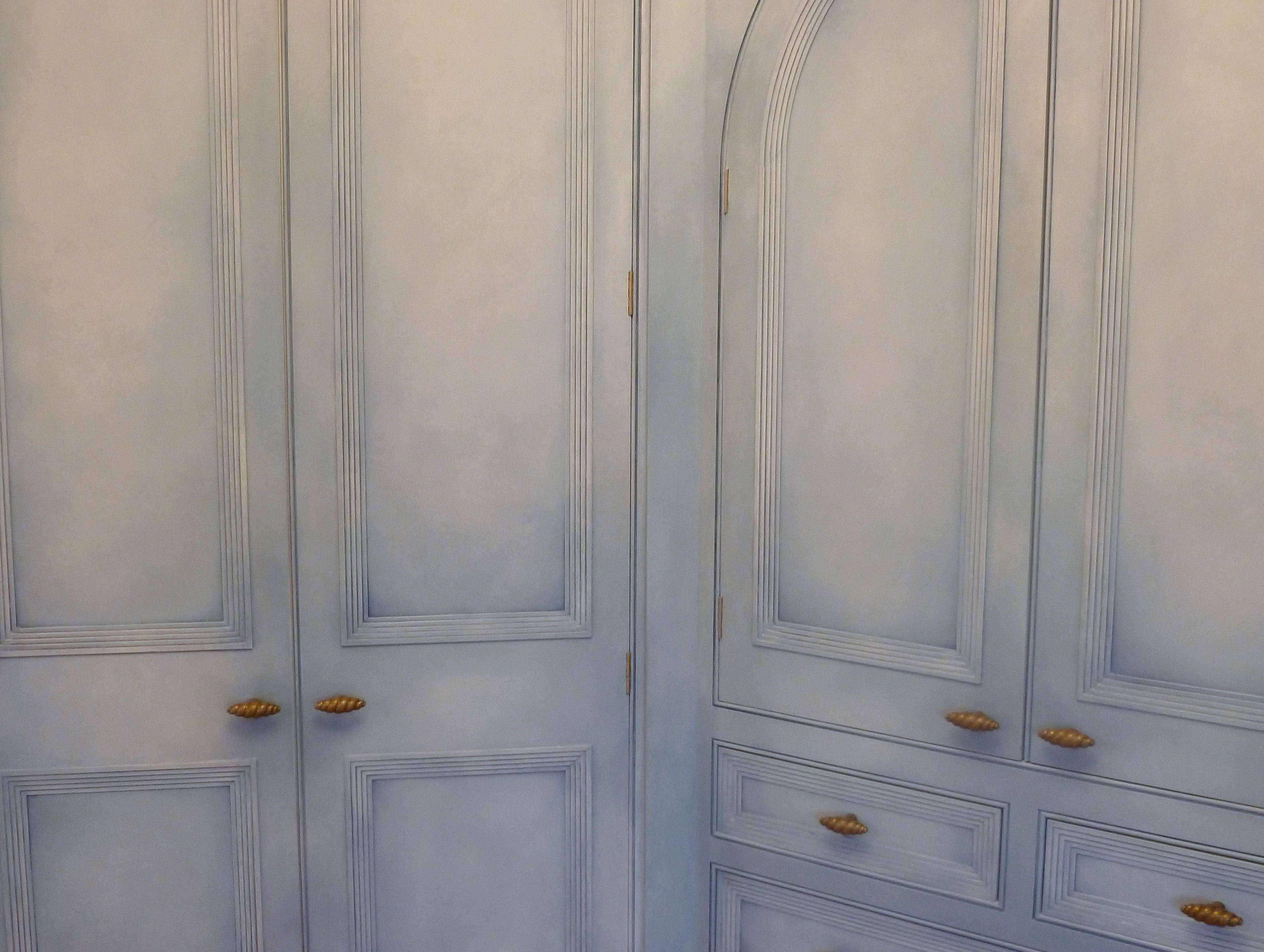 Hand Painted Wardrobes Specialist Paint Effect Blog Lee