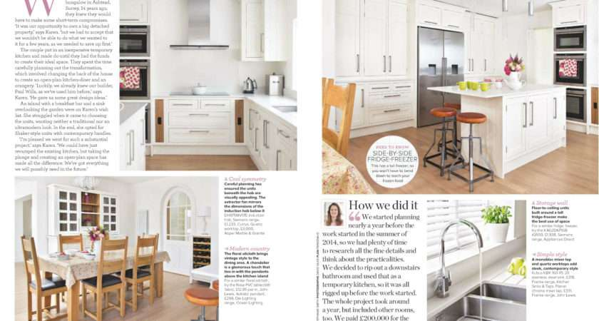 Handmade Wood Kitchens London Sussex Kent Traditional