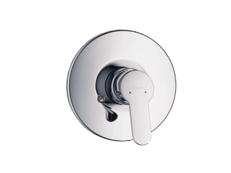 Hansgrohe Sportive Bath Shower Mixer Mixers Specials Ctm