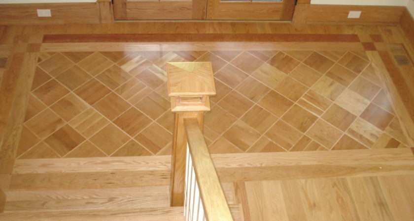 Hardwood Floor Designs Bring Herringbone Your Interior John