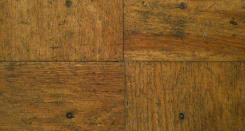 Hardwood Floors Types