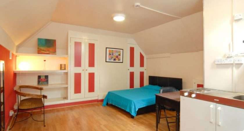 Have Bright Spacious Studio Flat Available Now Brand