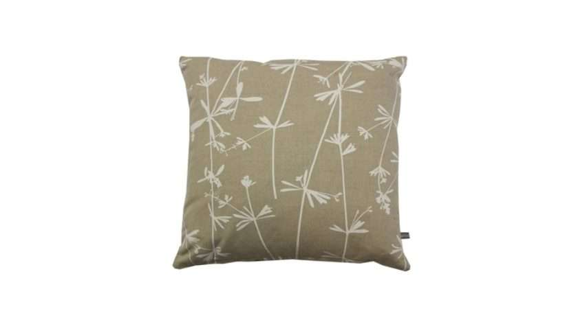 Heal Clarissa Hulse Dragonfly Linen Cushion Cushions Soft