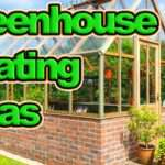 Heat Greenhouse Polytunnel Youtube