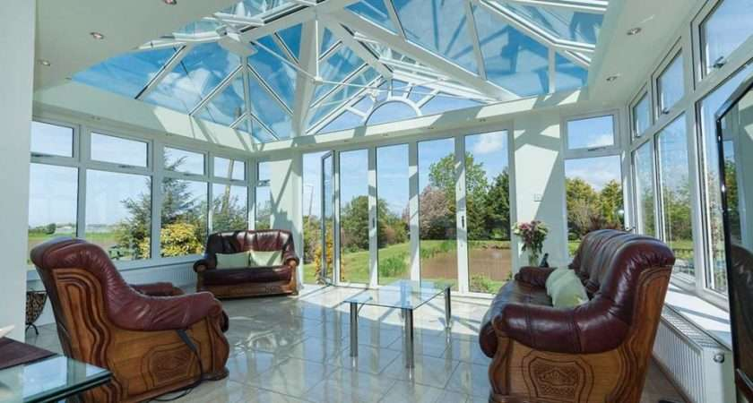 Heat Your Conservatory Effectively Winter