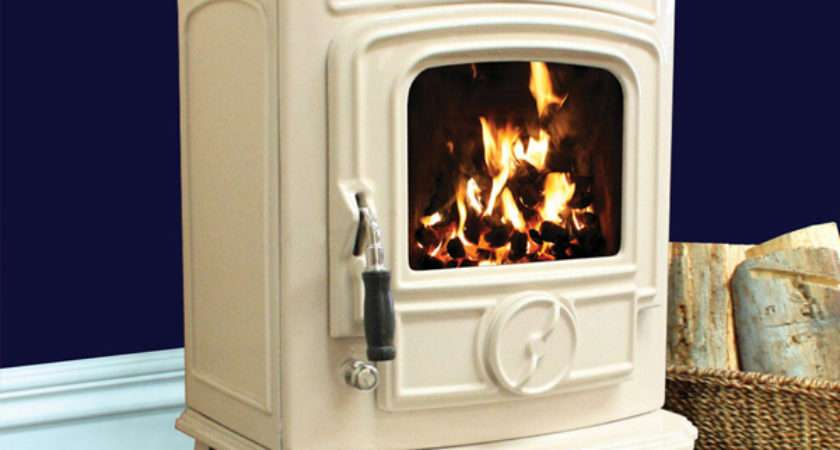Henley Aran Multifuel Wood Burning Stove