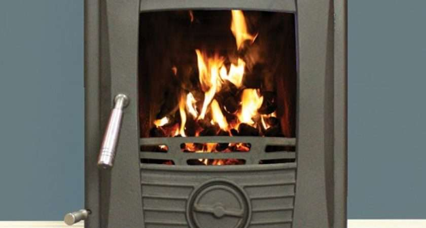 Henley Druid Multi Fuel Defra Approved Stove