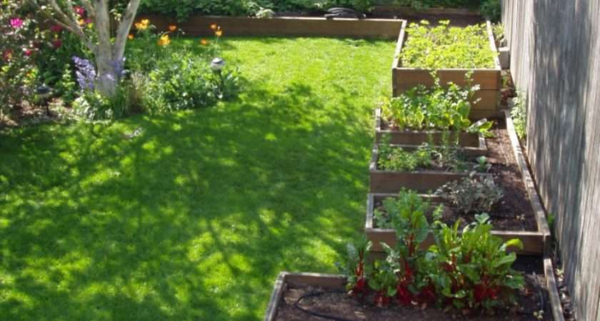 Herb Garden Design Ideas Margarite Gardens