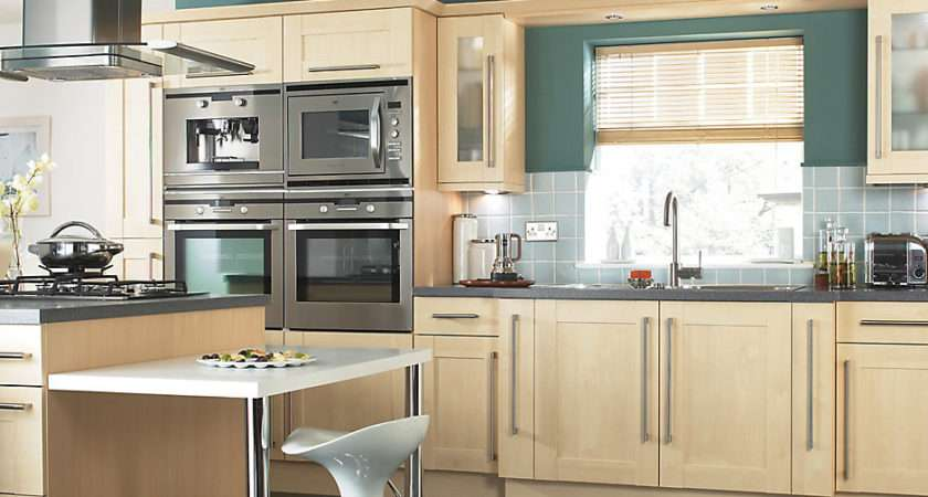 Here Why Should Attend Kitchen Cabinets