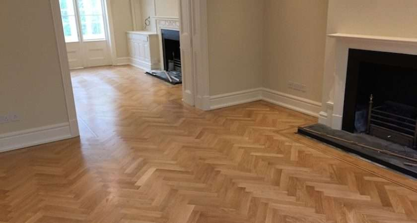 History Edwardian Floors Simply Sanding