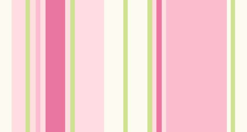 Holden Cor Paige Green Pink Striped
