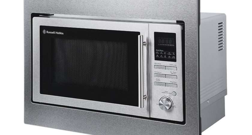 Home Appliance Microwaves Russell Hobbs
